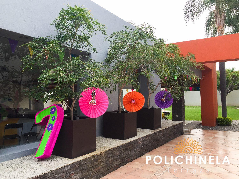 Imagen 5 del espacio Polichinela Terraza en Zapopan, México