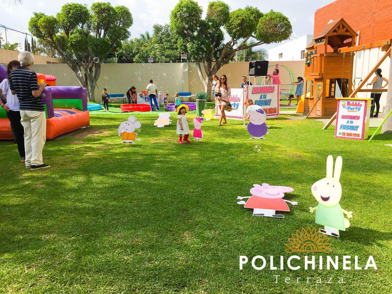 Imagen 6 del espacio Polichinela Terraza en Zapopan, México