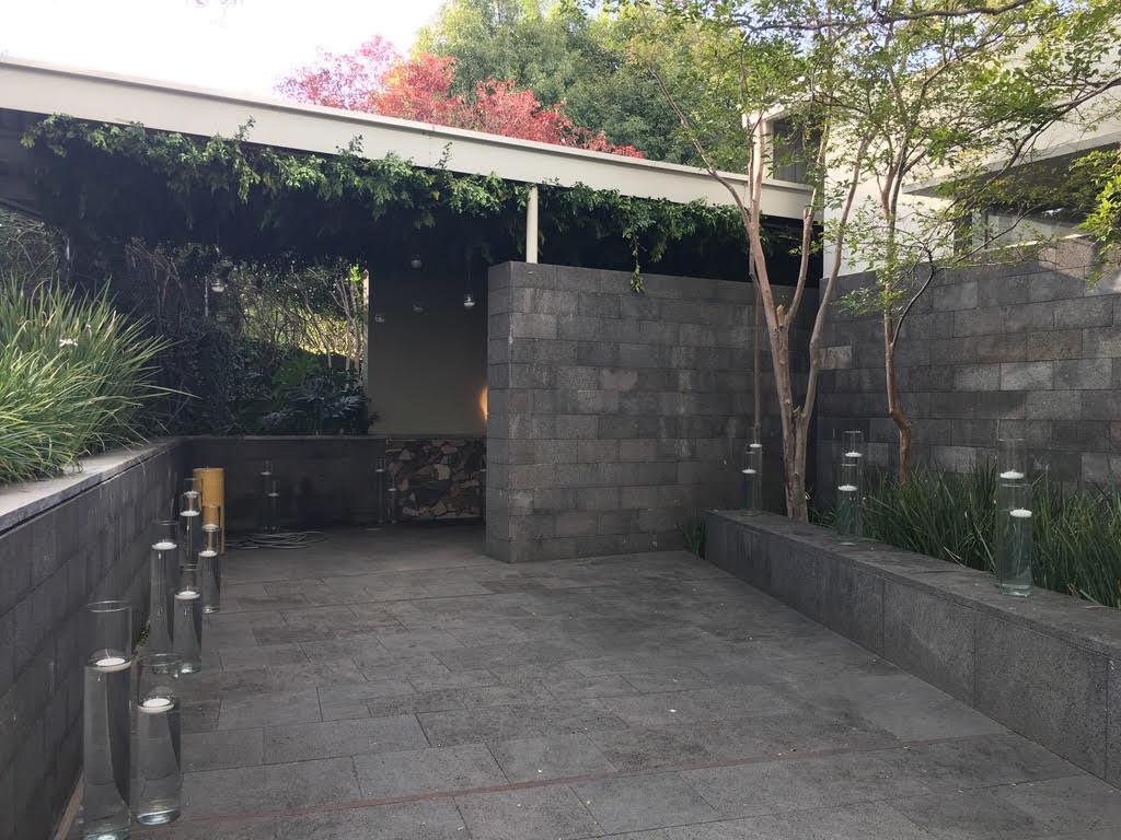 Imagen 5 del espacio La Fresneda Terraza Jardin en Zapopan, México