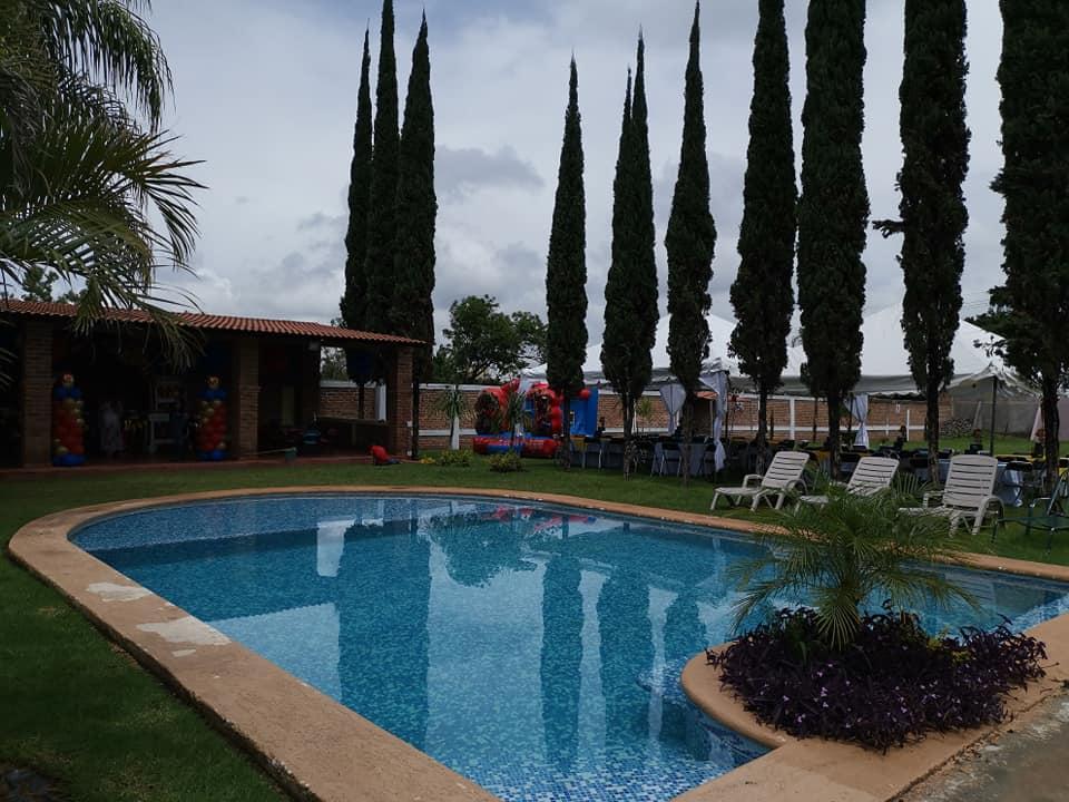 Imagen 5 del espacio Terraza Quinta Las Ánimas en Guadalajara, México