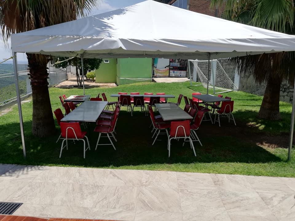 Imagen 3 del espacio Terraza Lotelazo en Tonalá, México