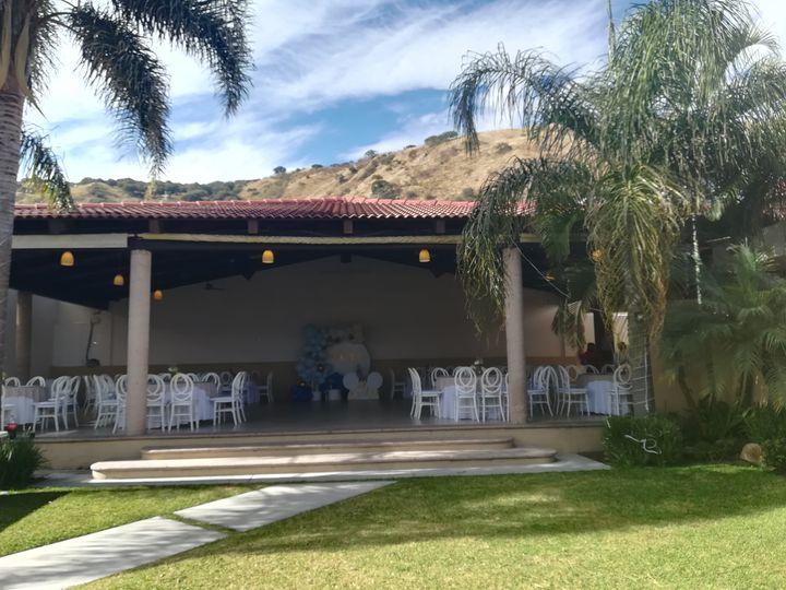 Imagen 5 del espacio Salón La Terra en Zapopan, México