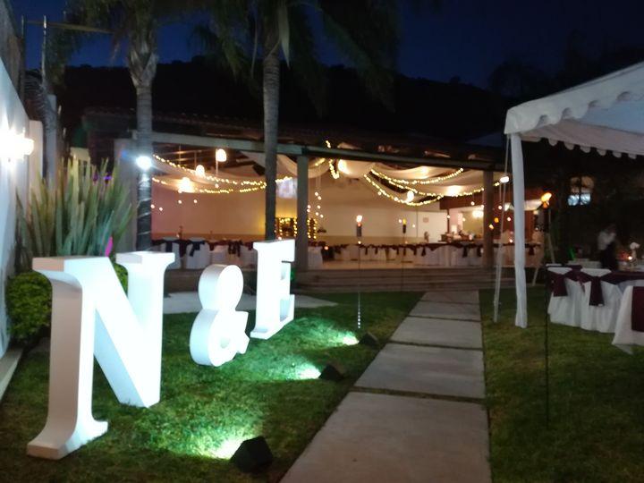 Imagen 4 del espacio Salón La Terra en Zapopan, México